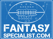 Fantasy Football Consultant